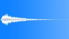 Bloody Nightmare - Subtle Distance Stingers 01 Äänitehoste