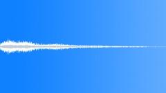 Bloody Nightmare - Subtle Distance Stingers 07 Äänitehoste