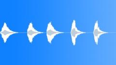 Bloody Nightmare - Tones - Tonal Hits 08 Sound Effect