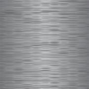 Metal Grey Background - stock illustration