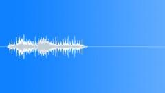 Close big interface 06 Sound Effect