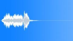 Close big interface 15 Sound Effect