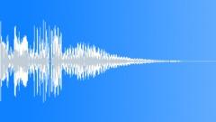 Computer a glitchy bass 12 Sound Effect
