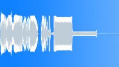 Computer short robbie 12 Sound Effect