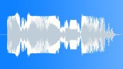 Computer short robbie 17 Sound Effect