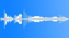 Confirm a hud 01 Sound Effect
