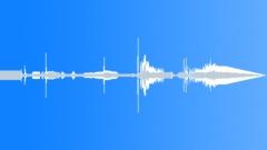 Confirm a hud 03 Sound Effect