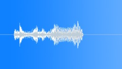 Confirm alien bot 08 Sound Effect