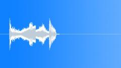 confirm beepy 18 - sound effect
