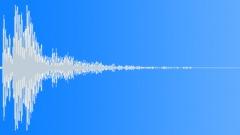 Confirm black echo 02 Sound Effect