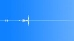 confirm slight distort 18 - sound effect