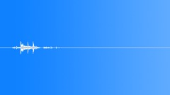 confirm slight distort 26 - sound effect