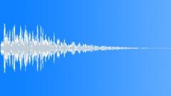 confirm verb 01 - sound effect