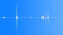 Daniel Defense V7 -  bolt cocking 2 - sound effect