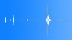 Daniel Defense V7 -  handling and bolt - sound effect