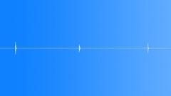 Daniel Defense V7 -  safety switch on off - sound effect
