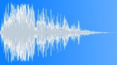 Designed passbys alien space 1 Sound Effect
