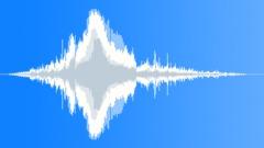 Designed passbys alien space 14 Sound Effect