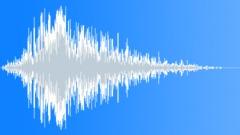 Designed passbys alien space 3 Sound Effect