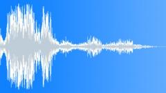Designed passbys alien space 8 Sound Effect