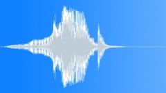 designed passbys distorted 14 - sound effect