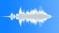designed passbys distorted 18 - sound effect