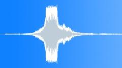 designed passbys distorted 30 - sound effect