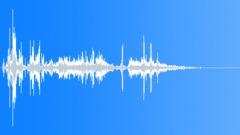 Door open calculations SpaceShip 22 Sound Effect