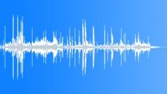 Door open calculations SpaceShip 25 Sound Effect