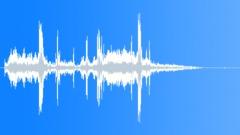 Door open calculations SpaceShip 9 Sound Effect