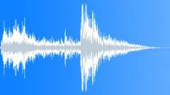 Door SpaceShip medium 25 Sound Effect