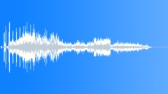 door SpaceShip medium 64 - sound effect