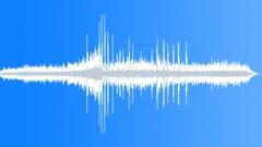 Drill tone servos close 1 Sound Effect