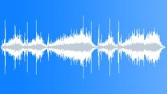 Drill tone servos close 11 Sound Effect