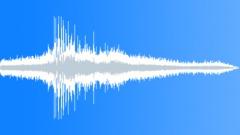 Drill tone servos close 2 Sound Effect