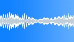 Drone loop deep bass Äänitehoste