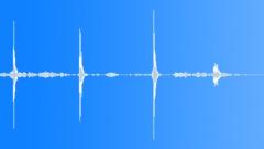Duffle Bag - drops 1 Sound Effect