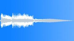 Electricity arc 24 Sound Effect