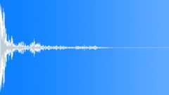 Explosives - Open Exterior 03 - sound effect