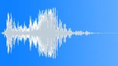 Footstep a mech mega 08 Sound Effect