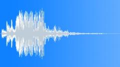 Footstep a mech mega 11 Sound Effect