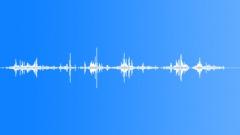 Gear - long medium 09 Sound Effect