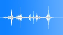 Gear - long strong 16 Sound Effect