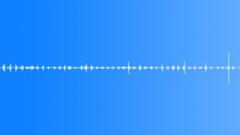 Gear - movements running 01 - sound effect