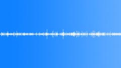 Gear - movements running 03 - sound effect