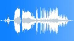 Glitch interface hard 01 Sound Effect