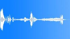 Glitch interface hard 09 Sound Effect