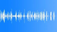 Glitch interface hard 25 Sound Effect