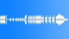 Glitch interface hard 34 Sound Effect
