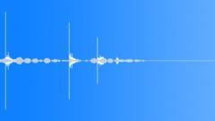 Grenade - land concrete 1 - sound effect